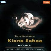 Play & Download Dum Mast Mast Kinna Sohna by Nusrat Fateh Ali Khan | Napster