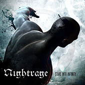 Play & Download Stare Into Infinity by Nightrage | Napster