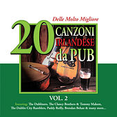 Play & Download 20 delle Molto Migliore Canzoni Irlandese da Pub, Vol. 2 by Various Artists | Napster