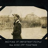 Play & Download All Rode off Together by Meeting of Important People | Napster