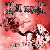Play & Download Raziel by Hell Razah | Napster
