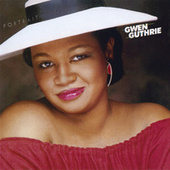 Play & Download Portrait by Gwen Guthrie | Napster