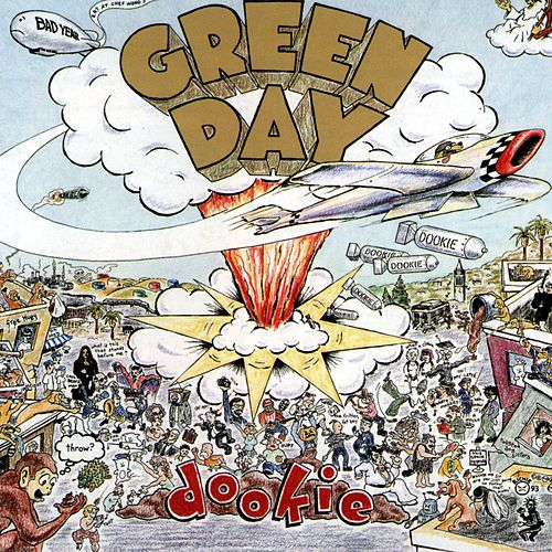 Play & Download Dookie by Green Day | Napster