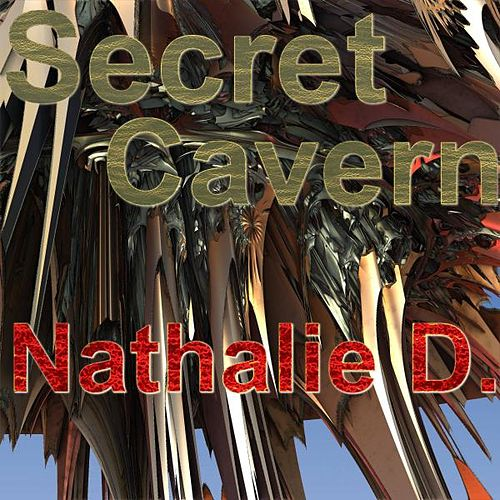 Secret Cavern by Nathalie D.