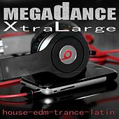 Mega Dance Xtra Large by Various Artists