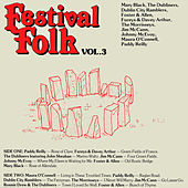 Festival Folk, Vol. 3 by Various Artists