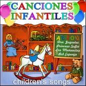 Canciones Infantiles de Fantasía Infantil