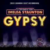 Gypsy (2015 London Cast Recording) by Various Artists