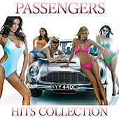 Play & Download Passengers by The Passengers | Napster