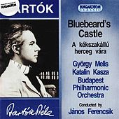 Play & Download Bartók: Bluebeard's Castle by Katalin Kasza | Napster