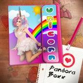 Play & Download Unicorn by Pandora Boxx | Napster