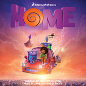 Home by Lorne Balfe