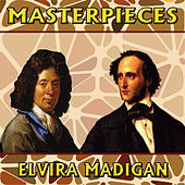 Play & Download Masterpieces. Elvira Madigan by Orquesta Lírica Bellaterra | Napster