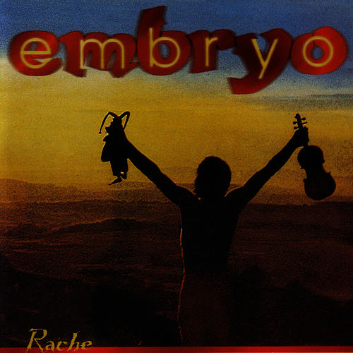Rache by Embryo