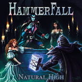 Play & Download Natural High by Hammerfall | Napster