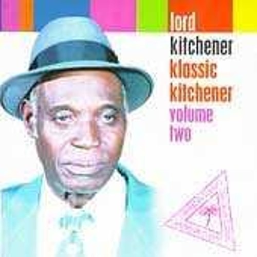 Klassic Kitchener Vol. 2 by Lord Kitchener