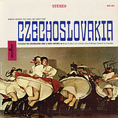 Play & Download Folk Songs and Dances from Czechoslovakia by Various Artists | Napster