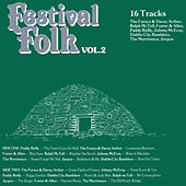 Festival Folk, Vol. 2 by Various Artists