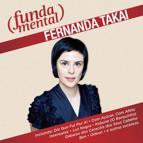 Fundamental - Fernanda Takai de Fernanda Takai