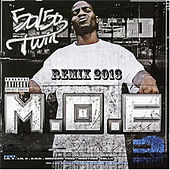 Play & Download M.O.E. Remix 2013 by 50/50 Twin | Napster