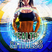 Play & Download Health & Fitness – The Best Electronic Music for Workout, Pilates, Aerobic & Stretching, Powerful Music for Jogging, Pregnancy Exercises, Body Fitness, Bodybuilding, Warm Up with Chillout Music by HEALTH | Napster