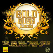 Play & Download Gold Rush Riddim by Various Artists | Napster