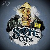 Smoke City (feat. Tony Koma) by Dj Mangoo