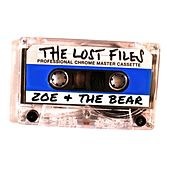 The Lost Files Mixtape by Zoé