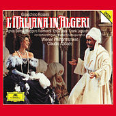Rossini: The Italian Girl in Algiers by Various Artists
