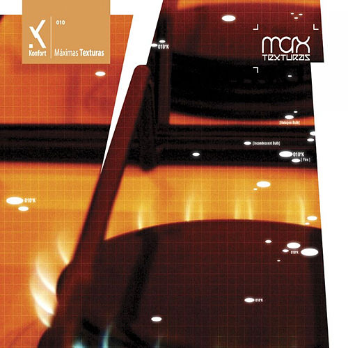 Máximas Texturas 010 by Various Artists