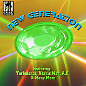 Play & Download Cell Block Presents The New Generations by Various Artists | Napster