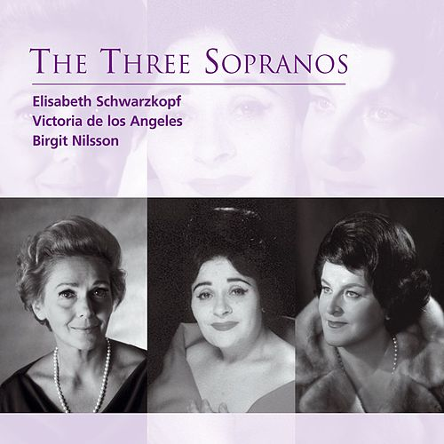 The Three Sopranos by Various Artists