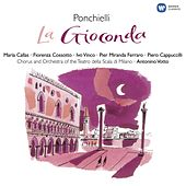 Play & Download Ponchielli - La gioconda by Various Artists | Napster