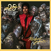 Thriller 25 Super Deluxe Edition de Michael Jackson