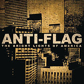 Play & Download The Bright Lights Of America by Anti-Flag | Napster