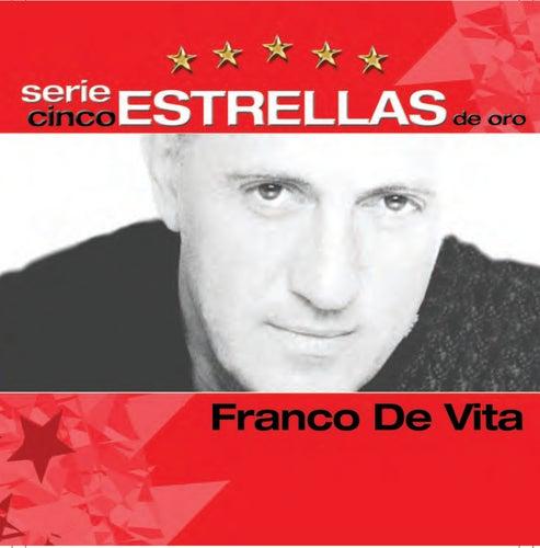 Serie Cinco Estrellas by Franco De Vita