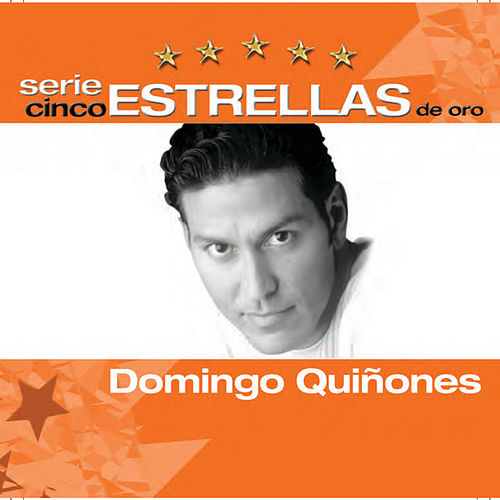 Serie Cinco Estrellas by Domingo Quinones