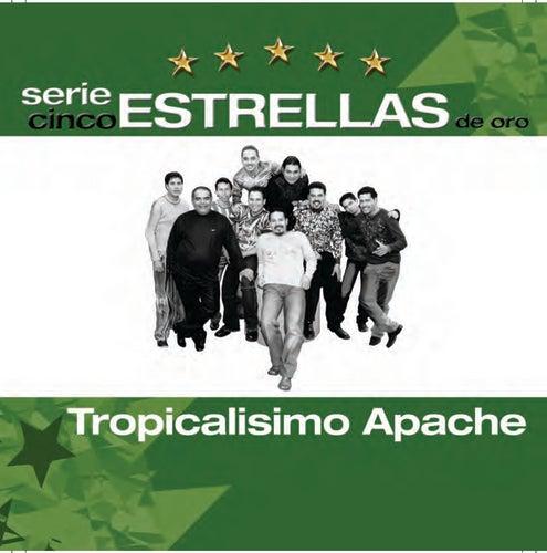 Play & Download Serie Cinco Estrellas by Tropicalisimo Apache | Napster