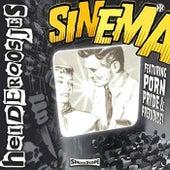 Play & Download Sinema by De Heideroosjes | Napster