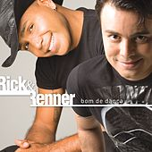 Play & Download Bom De Dança by Rick & Renner | Napster