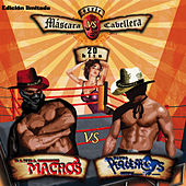 Play & Download Banda Pequeños Vs Banda Machos by Various Artists | Napster