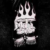 Play & Download She's on Fire by Metal Shop | Napster