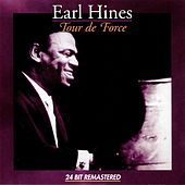 Tour de Force by Earl Fatha Hines