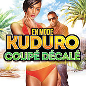 En Mode Kuduro Coupé Décalé de Various Artists
