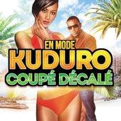 En Mode Kuduro Coupé Décalé de Various Artists