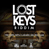 Play & Download Lost Keys Riddim by Various Artists | Napster