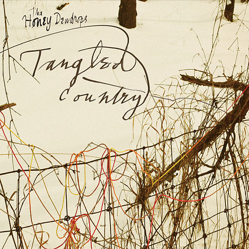 Play & Download Tangled Country by The Honey Dewdrops | Napster