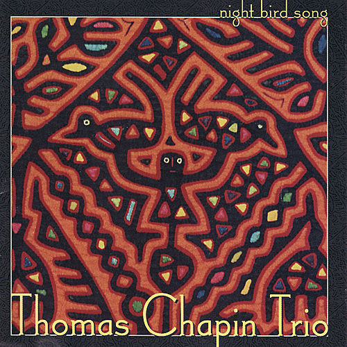 Night Bird Song by Thomas Chapin