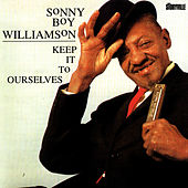 Play & Download Keep It To Ourselves by Sonny Boy Williamson | Napster