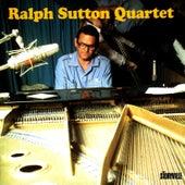Ralph Sutton Trio & Quartet by Ralph Sutton